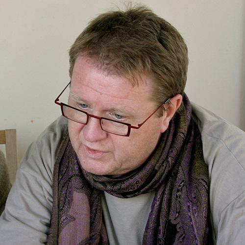 Marc Smits