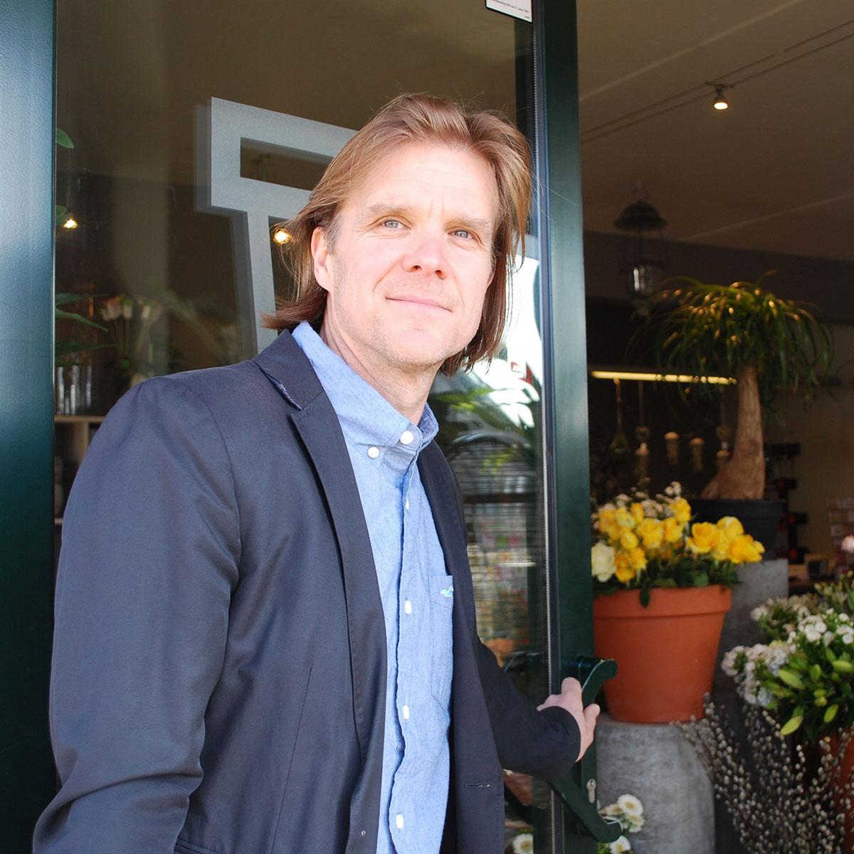 Steven Saenen