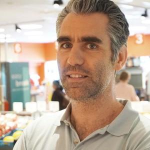 Hendrik Draye van Carrefour Market Herent